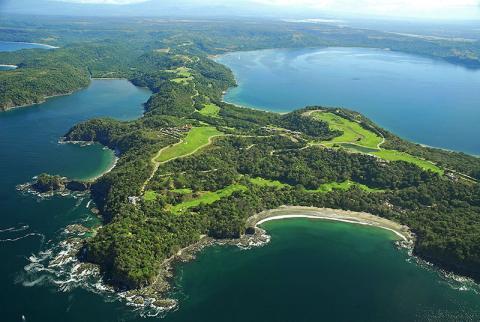 Papagayo Gulf, Guanacaste, Costa Rica