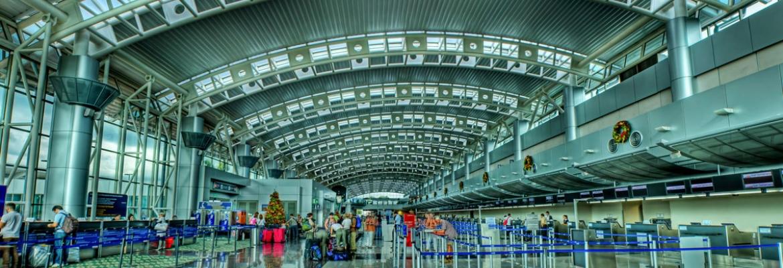 San Jose Airport (SJO)